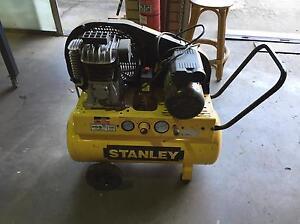Stanley Air Compressor Salisbury Brisbane South West Preview