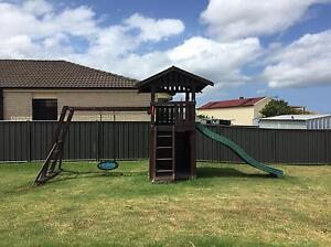Children's play cubby Worrigee Nowra-Bomaderry Preview