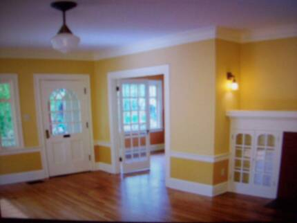 Brighter Touch Painting & Decorating