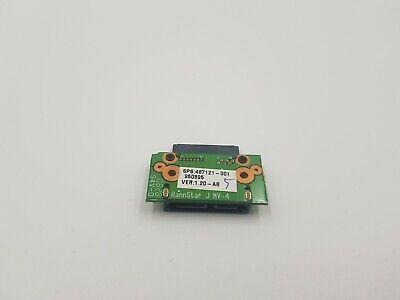 hp compaq 6735b laptop dvd connector / connecteur lecture dvd original
