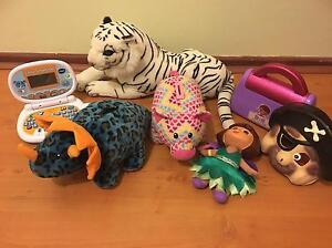 Basket of pre-loved toys Balcatta Stirling Area Preview