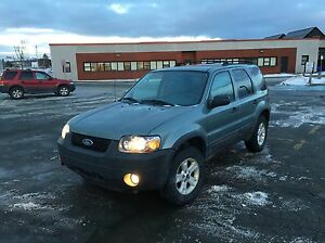 2007 Ford Explorer low mileage