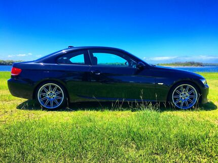 2009 BMW e92 M Sport Coupe Hope Island Gold Coast North Preview