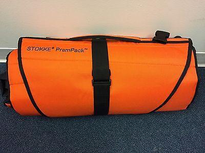 Stokke Xplory Prampack Pram Pack Airport Airline Bag Luggage