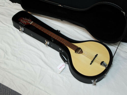 GOLD TONE Irish Bouzouki Mandolin BZ-500 NEW w/ CASE - B
