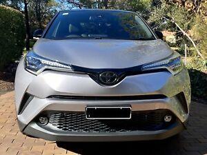 Toyota CHR Koba