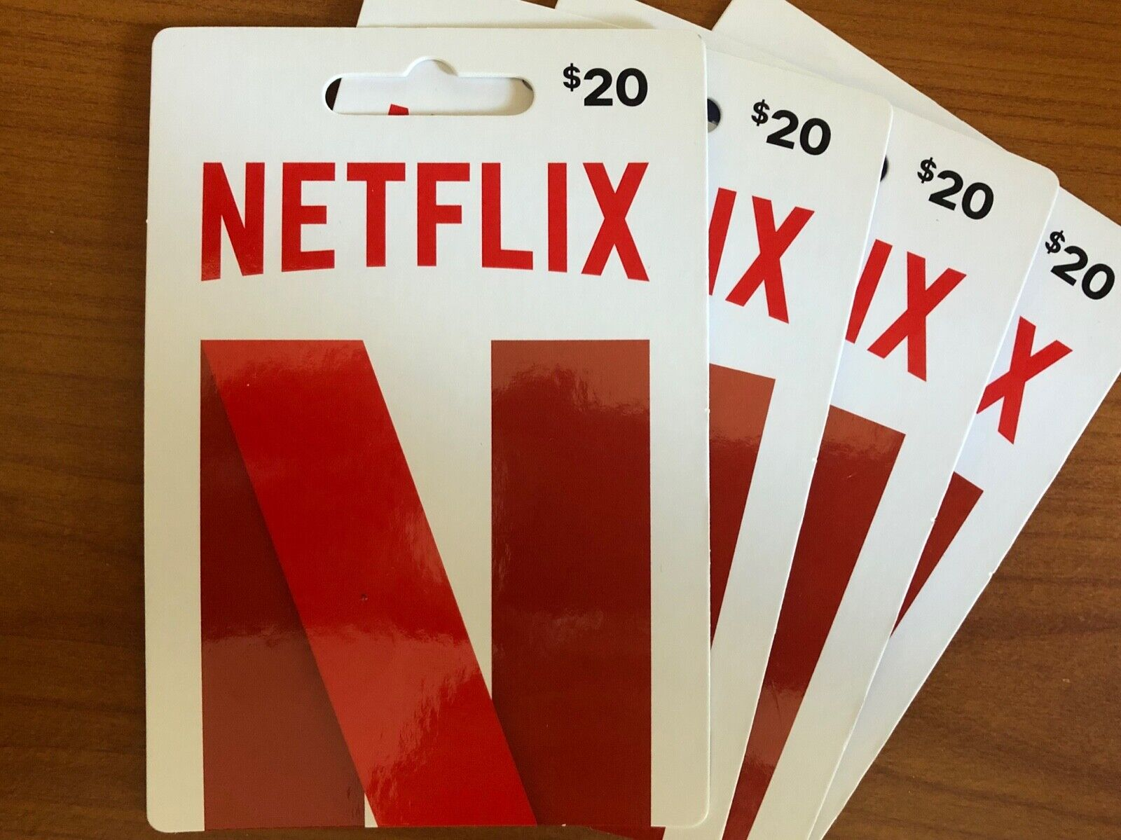 Australian Netflix Gift Card AUD 20 - Fast Delivery  - $20.95