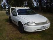 1999 Ford AU Ute Kinglake Central Murrindindi Area Preview