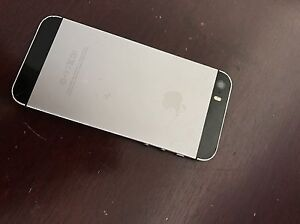 IPHONE 5S 16GB + LG3 *** CRAQUER*** West Island Greater Montréal image 4