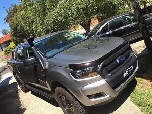 2016 Ford Ranger Ute McKinnon Glen Eira Area Preview