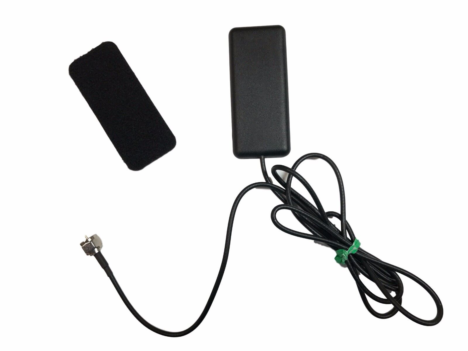 TV Patch Antenna Window Mount 4ft cable SMART TV GET FREE LO