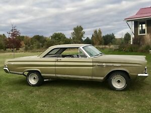 1965 Ford Comet Caliente