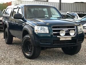 Ford ranger for sale in australia gumtree cars fandeluxe Choice Image
