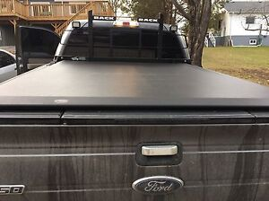 Access rollup tonneau cover 6'6 bed Peterborough Peterborough Area image 3
