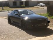 R33 Nissan skyline gtst Toowoomba Toowoomba City Preview
