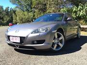 2003 Mazda RX-8 Coupe Ferny Hills Brisbane North West Preview