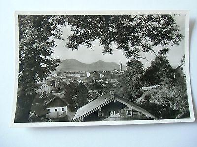 Ansichtskarte Kneipp-Kurort Traunstein 50/60er??