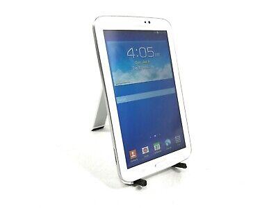 "Samsung Galaxy Tab 3 (SM-T210) 7"" Tablet - 8GB / 16GB, Wi-Fi Only / Wi-Fi + 4G"