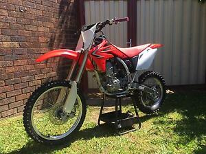 Honda CRF150R Big Wheel with REC REG! 85sx yz85 kx85 rm85 cr85 Mulgrave Monash Area Preview