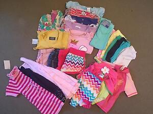 Size 2 girls Toddler bundle Woonona Wollongong Area Preview