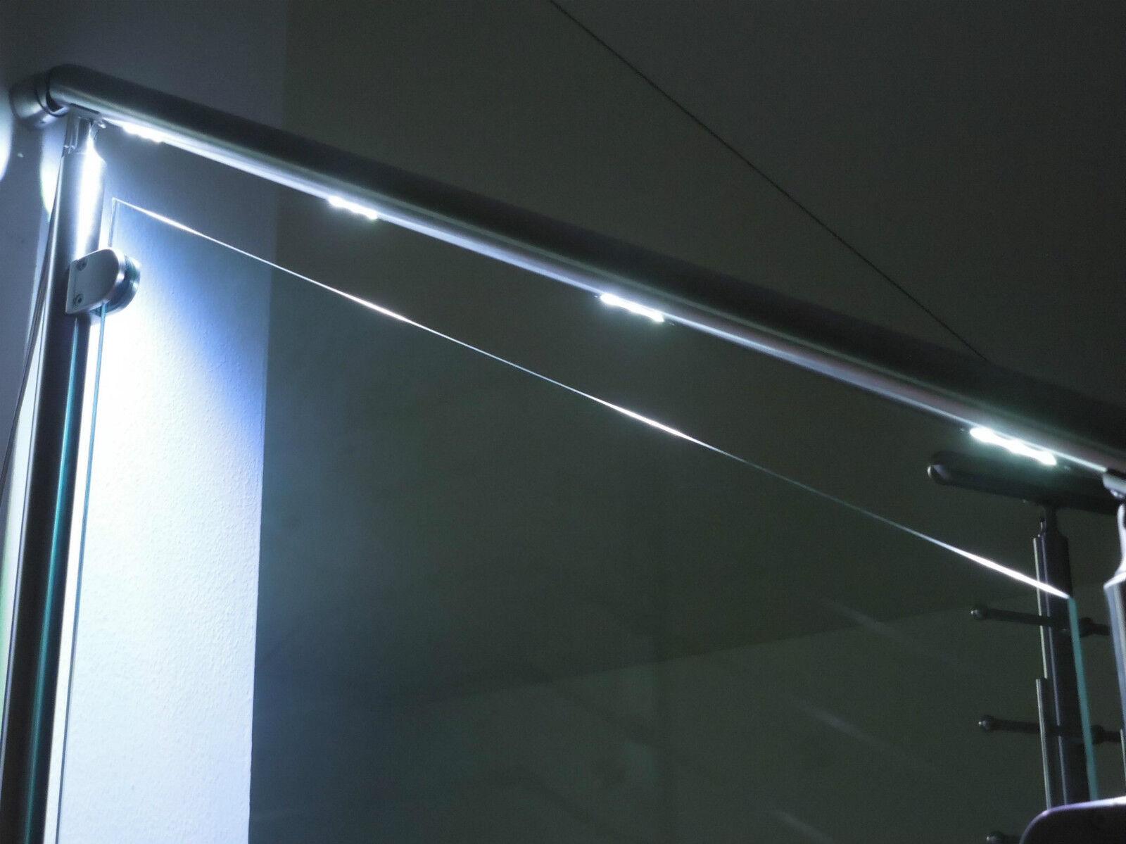 handlauf mit beleuchtung handlauf mit beleuchtung. Black Bedroom Furniture Sets. Home Design Ideas