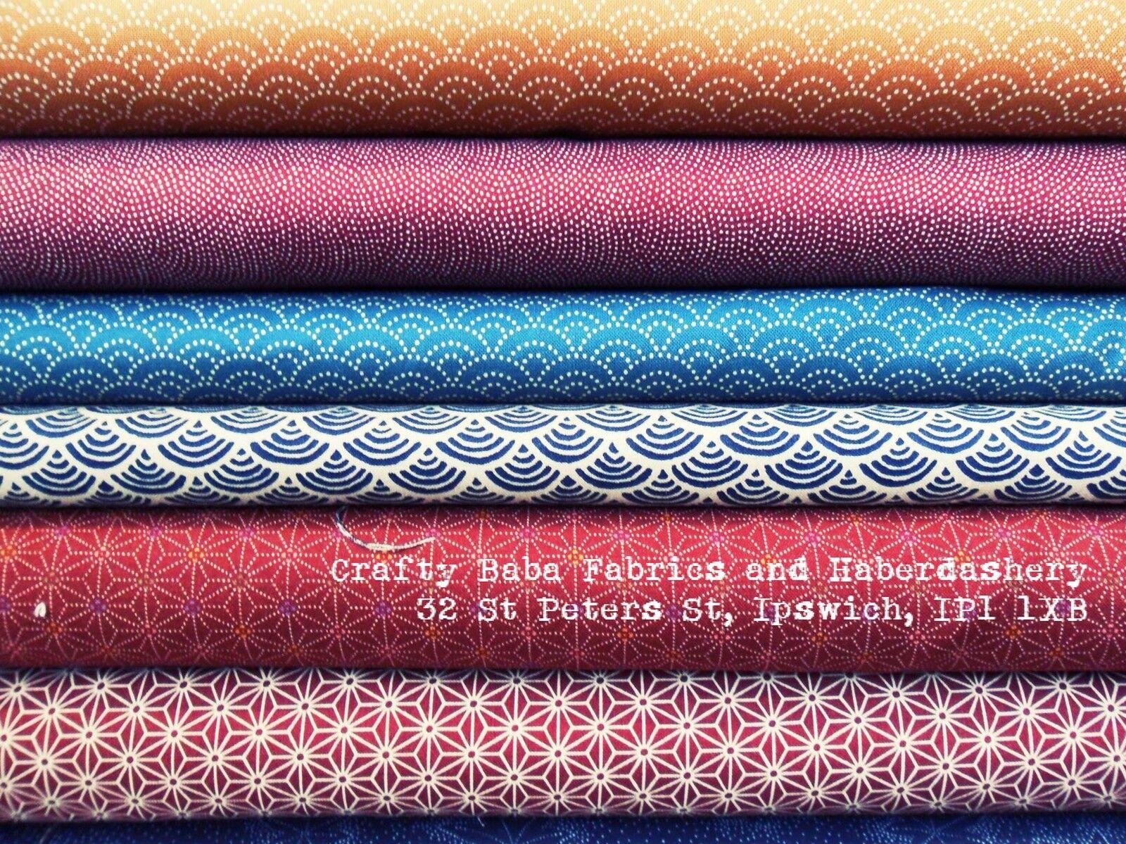 Crafty Baba Fabrics