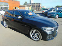 BMW 1 Series by Townsends of Rugby LTD, Rugby, Warwickshire