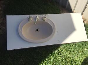 Bathroom basin Shepparton Shepparton City Preview