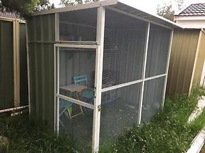 Brand new bird aviary only for $650! Willmot Blacktown Area Preview
