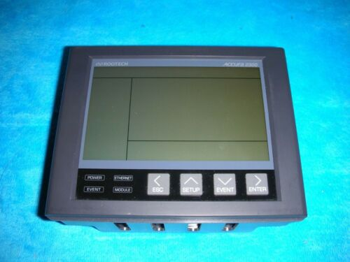 1pc Used Rootech Accura 2300  In Good Condition