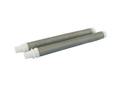 Airless Spray Gun Filter Push-on Combo 5 Pack For Wagner Spraytech