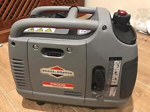 Briggs and Stratton generator inverter NEW  (Honda, Yamaha) Strathpine Pine Rivers Area Preview