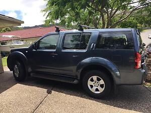 2008 Nissan Pathfinder st Upper Coomera Gold Coast North Preview
