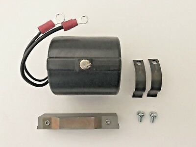 Wico X Magneto Coil With Coil Bar And Clamps - Coil Part 5-5011