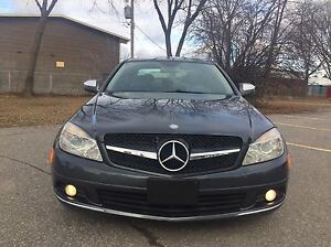 MINT *2009 MERCEDES BENZ *4 MATIC *12990$*SAFETY E TESTED *