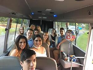 Party bus for hire Sydney Liverpool Liverpool Area Preview