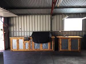 Outdoor Bbq Kitchen Garden Gumtree Australia Free