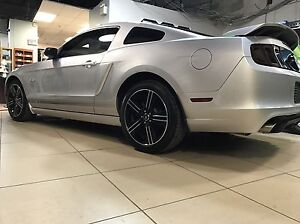 Ford mustang california special gt beautiful