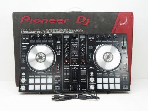 Pioneer DDJ-SR Serato Digital Portable 2 Channel DJ Controller