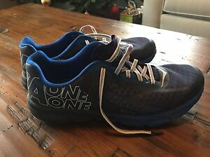 Hoka Tracer in great condition