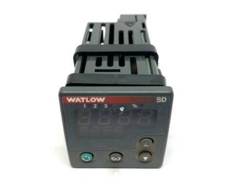 Watlow SD6C-HCAA-AARG Temperature Controller