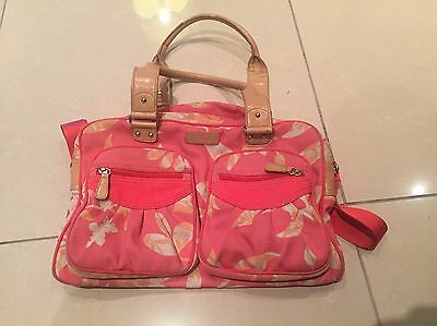 Oilily Girls Ladies Handbag Shoulder Bag Overnight School Baby Changing RRP £75