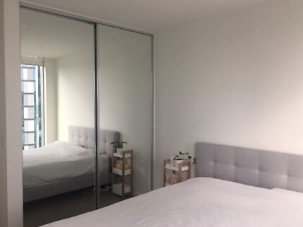 Lease Transfer of 1 Bed Apartment with Car Park (Available 15th Nov)