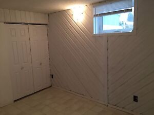 2 bedroom basement suite for rent.  Prince George British Columbia image 3