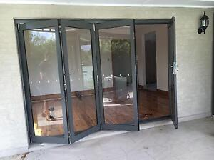 Bi-Fold doors Burwood Burwood Area Preview