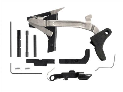 GLOCK 19 Gen 3 Lower Parts Kit LPK PF940v2 P80 Polymer