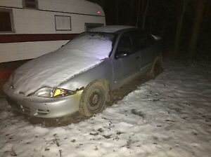 2001 Chevy cavalier part out