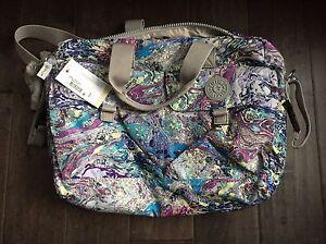 For Sale: BNWT Kipling Baby Bag