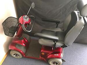 Mobility scooter Glenorchy Glenorchy Area Preview