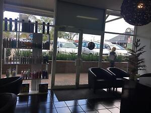 Fully Fitted Out Hair salon for sale Warners Bay Lake Macquarie Area Preview
